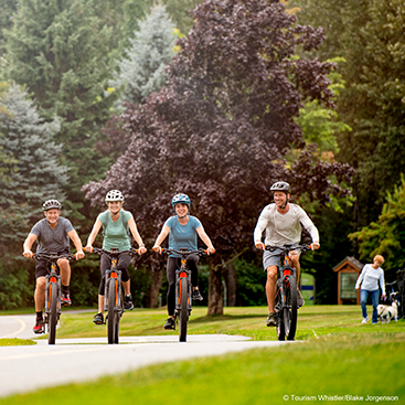 whistler-e-bike-group