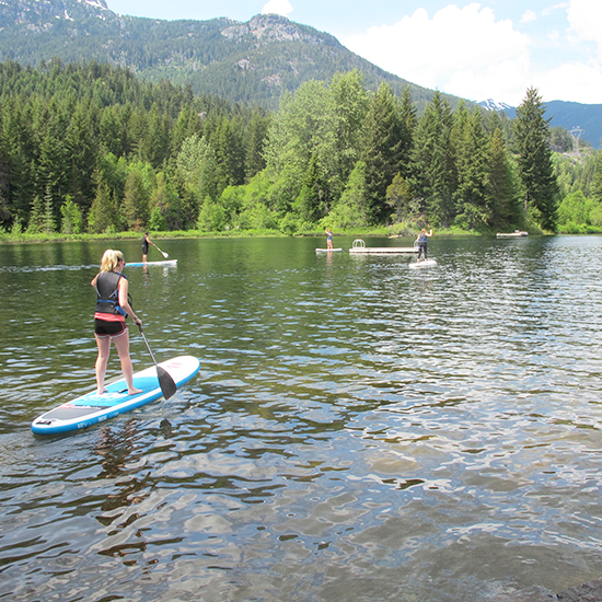 stand-up-paddleboarding-whistler-alta-lake