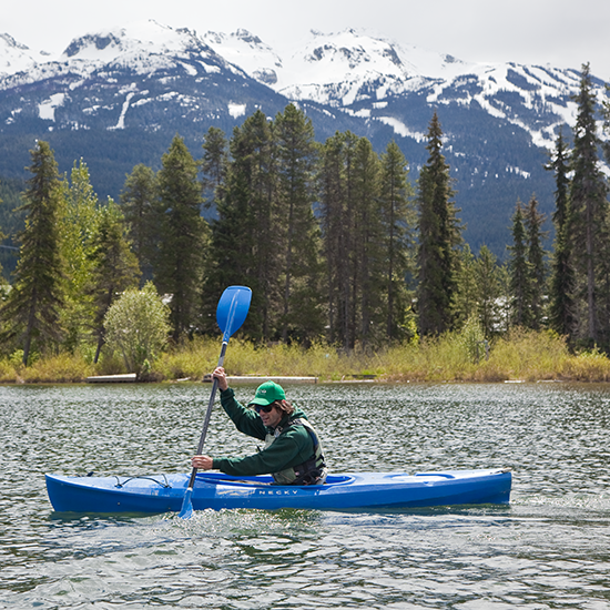 alta-lake-kayaking-whistler
