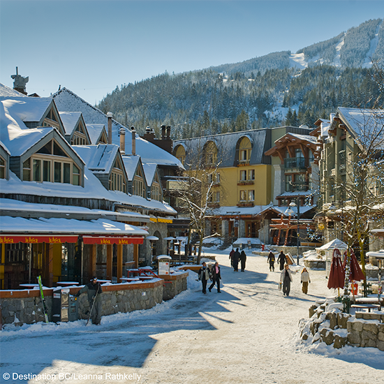 whistler-village-winter